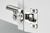 Hettich Concealed Face Frame Hinges