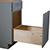 Omega National Naltic Birch Waste Bin Boxes
