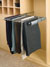 Rev-A-Shelf Pullout Pants Rack