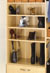 Rev-A-Shelf Clear Organizers