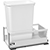 Rev-A-Shelf TWC Series Pullout Waste Bins