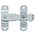 Sugatsune Stainless Steel Spring Loaded Bar Latch