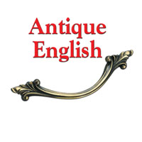 Antique English