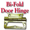 Bi-Fold Door Hinges