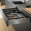 LEGRABOX AMBIA-LINE Drawer Organization System