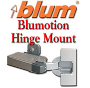 Blumotion Hinge Mount
