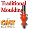 Traditional Molding Bits