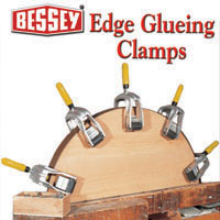 Edge Glueing Clamps