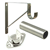 "1-1/16"" Stainless Steel"