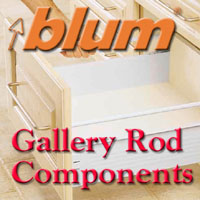 Metabox Gallery Rod Components