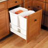 Blum Tandembox Intivo Waste & Recycle Rollout