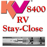KV 8400 RV Stay-Close