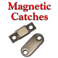 Magnetic Catches