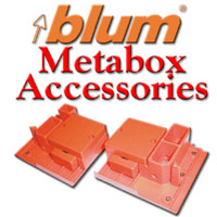 Metabox Accessories