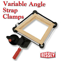 Variable Angle Strap Clamp