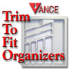 Vance Trim To Fit Organizers