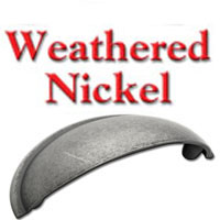 Weathered Nickel
