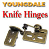 Youngdale Knife Hinge