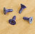 Screws for dowels