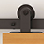 US Futaba Barn Door Top Mount