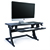 KV Volante Desktop Sit-to-Stand Workstation