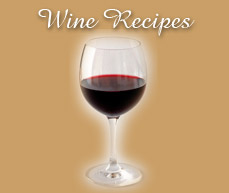Wine Recipes
