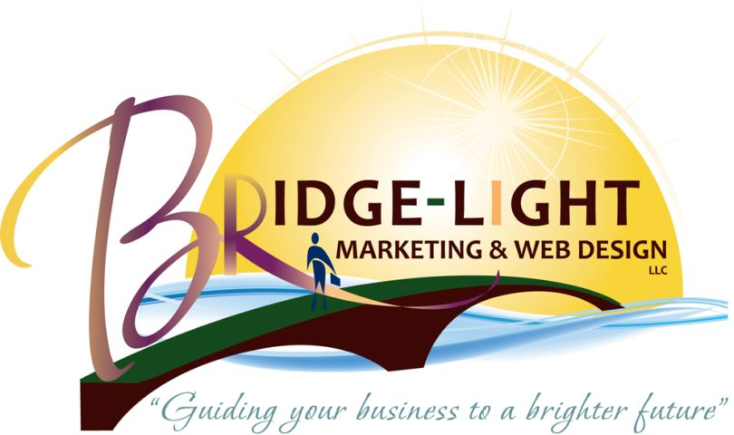 Bridge-Light Marketing and Web Design Website Development in Minnesota