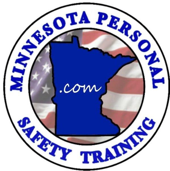 Minnesota Personal Safety Training MN Permit to Carry Beginner Handgun Women's Teen Safety Business Seminars