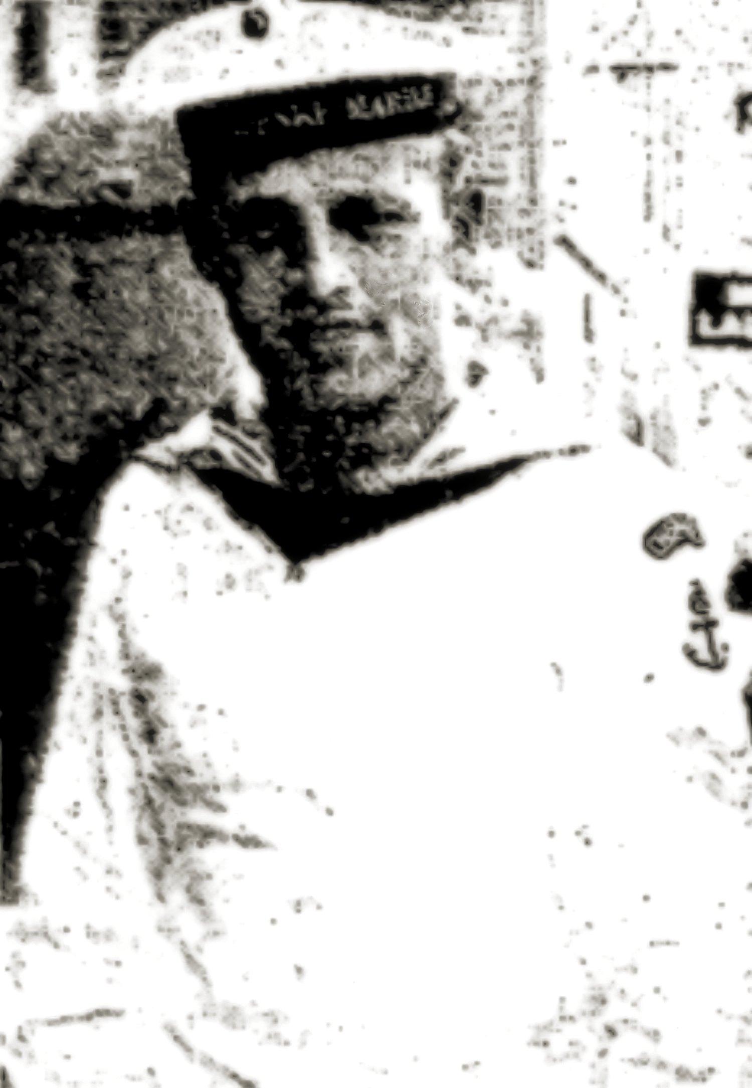 Kristian Trandal Norwegian WWII Minnesota
