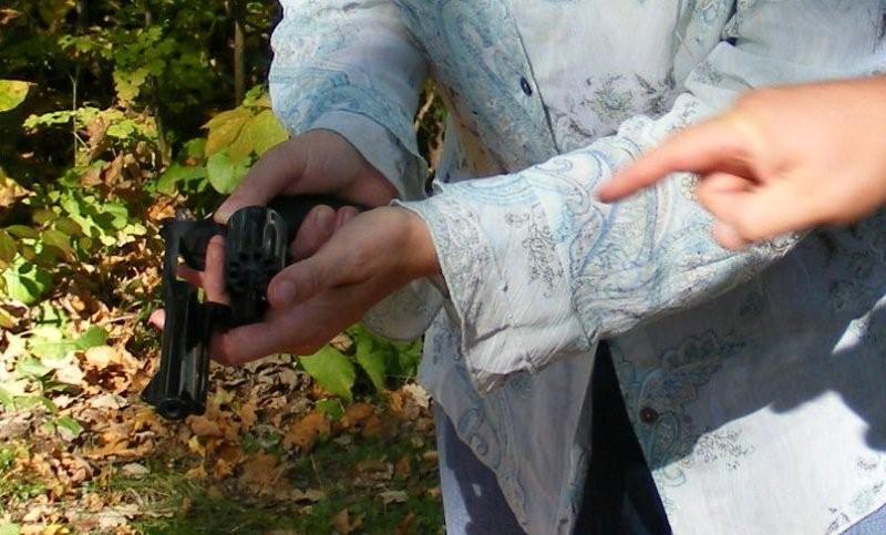 minnesota personal safety training handgun beginner firearms permit to carry mn walz lund