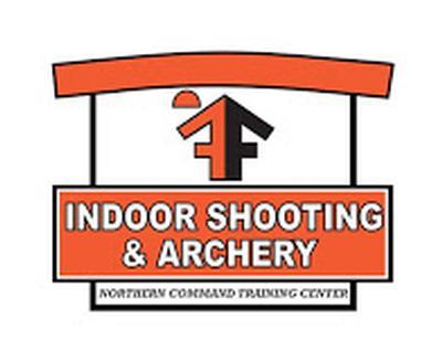 Mills Indoor Shooting Archery Permit to Carry Handgun Training
