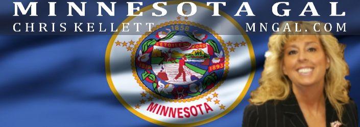 Chris Kellett Minnesota Gal Permit to Carry Womens Classes Female Instructor 2A news