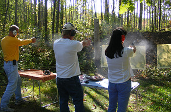 Minnesota Personal Safety Training - MN Permit to Carry and