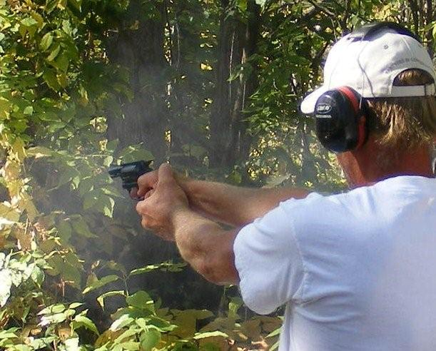 dale walz tom lund minnesota personal safety training handgun permit to carry course