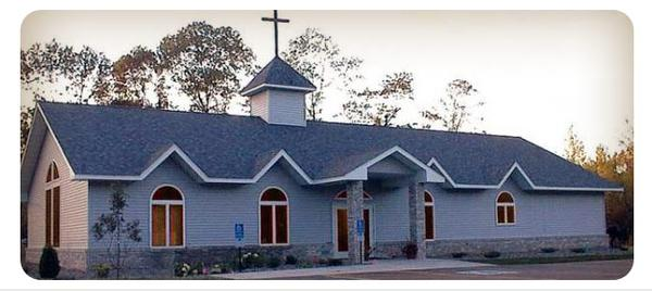 Commercial Construction Company Church Worship Minnesota MN Brainerd Baxter Nisswa Crosslake General Contractor