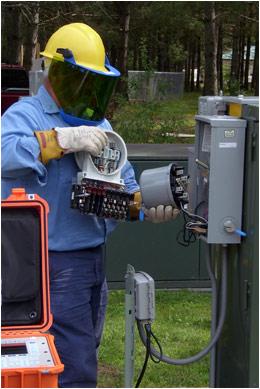 Upper Midwest Metering Association