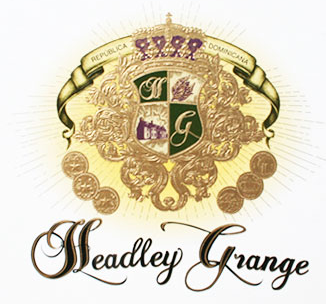 Headley Grange Cigars